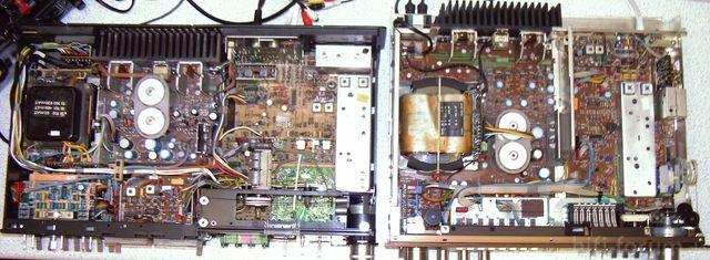 R45 Vs R2000