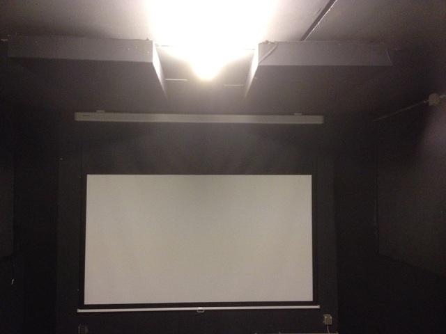 rollo leinwand 16 9 tv projektion hifi forum. Black Bedroom Furniture Sets. Home Design Ideas