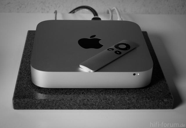 Mac Mini 1 2