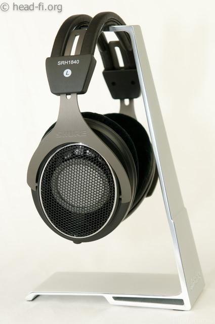 Kopfhörerständer Aus Aluminium