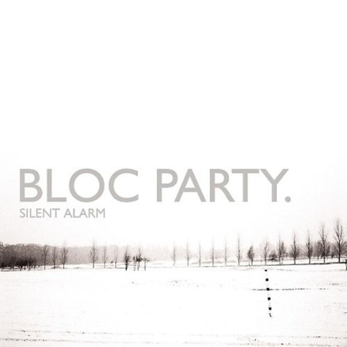 Bloc Party Silent Alatm