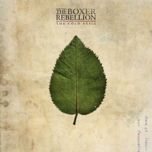Boxer Rebellion   The Cold Still