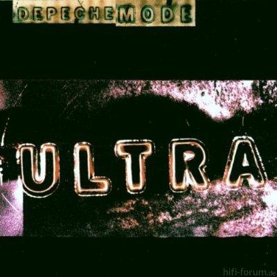 DM Ultra