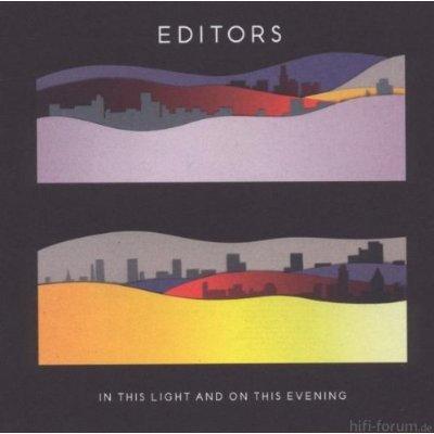 Editors In