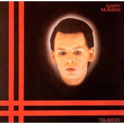Gary Numan  Telekon