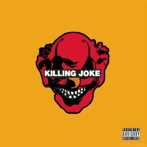 Killing Joke -+1