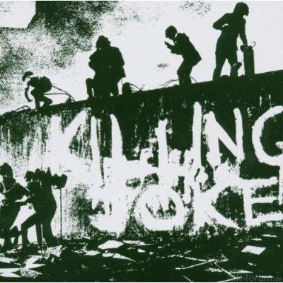 Killing Joke -Killing Joke