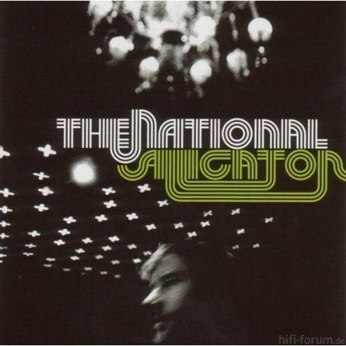 National Aligator