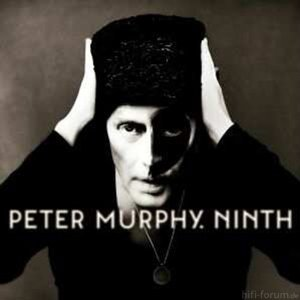 Peter Murphy   Ninth