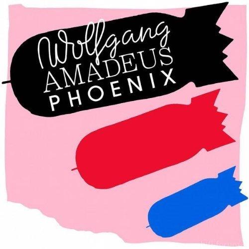 Phoenix   Wolfgang Amadeus