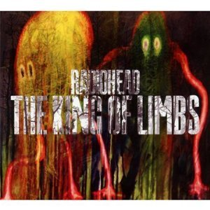 Radiohead The Kings Of Limbs