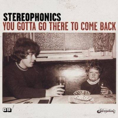 Stereophonics  You