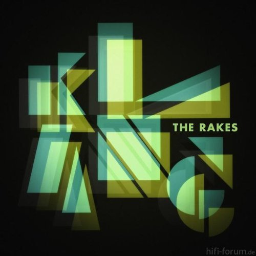 The Rakes   Klang