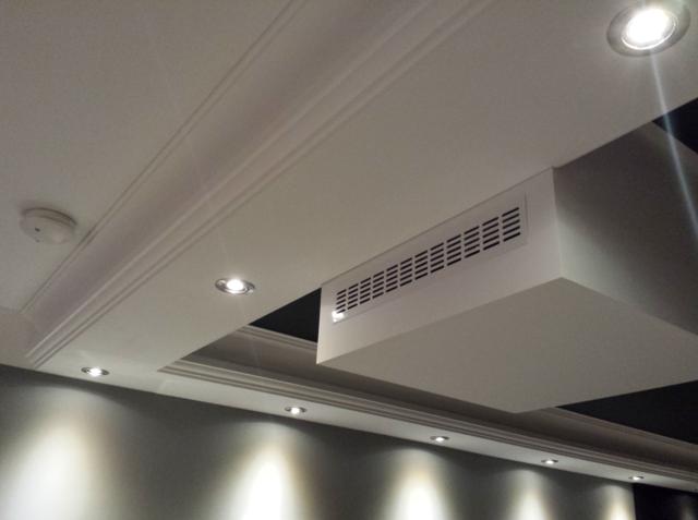 visuelle raumoptimierung wohnzimmer projektoren beamer. Black Bedroom Furniture Sets. Home Design Ideas