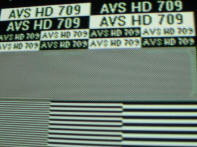 EShift On / Zuspielung 1080p