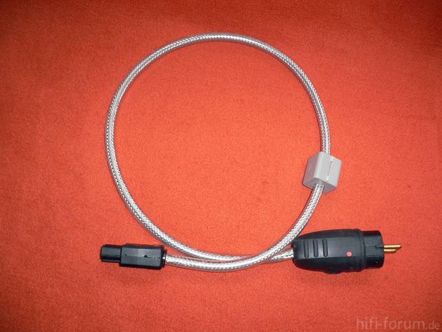 Netzkabel CY110