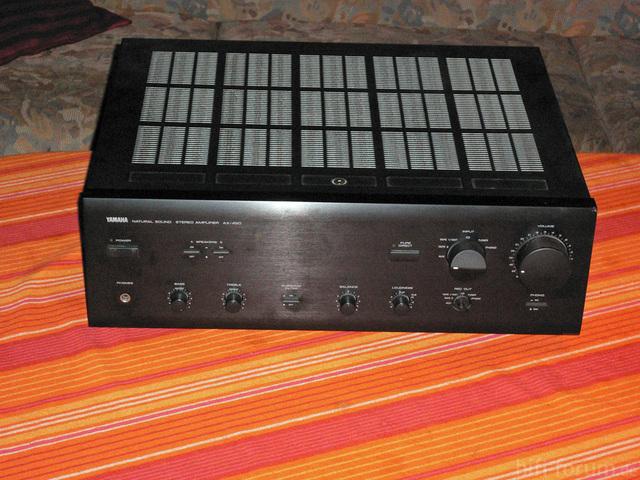 Yamaha ax450 yamaha hifi bildergalerie for Yamaha 221 vs 222
