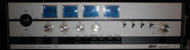 Loewe QV 310