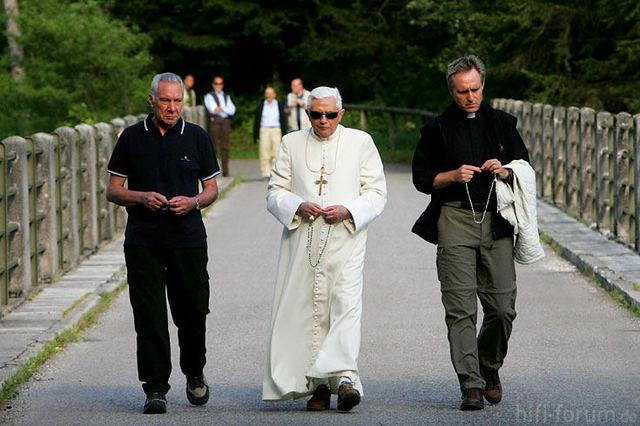 5 Jahre Papst Benedikt 16 Maxsize 735 490