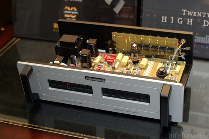 Arc Preamp