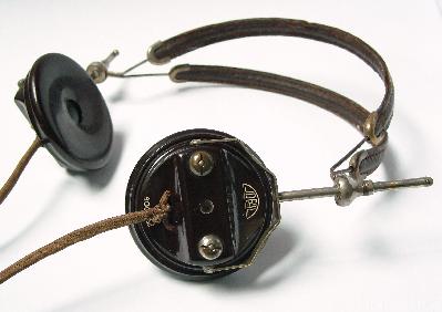 Oller Kopfhörer