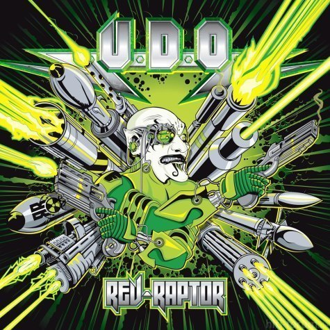 Udo  Rev Raptor