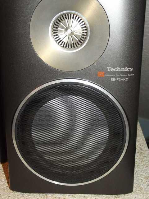 Technics 5
