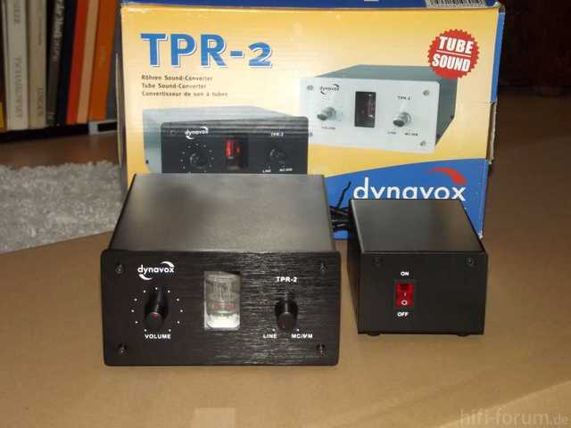 TPR2 2