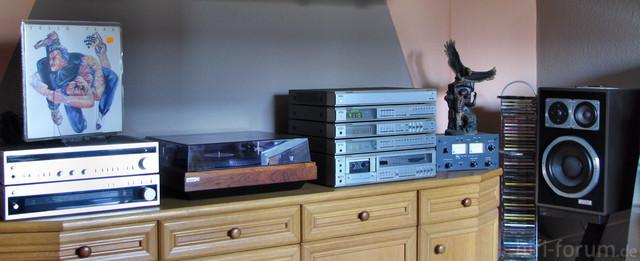Siemens Hi-Fi System 777