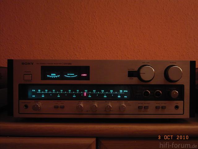 Sony STR-5800