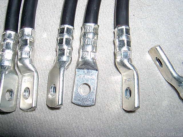 Kabelschuh