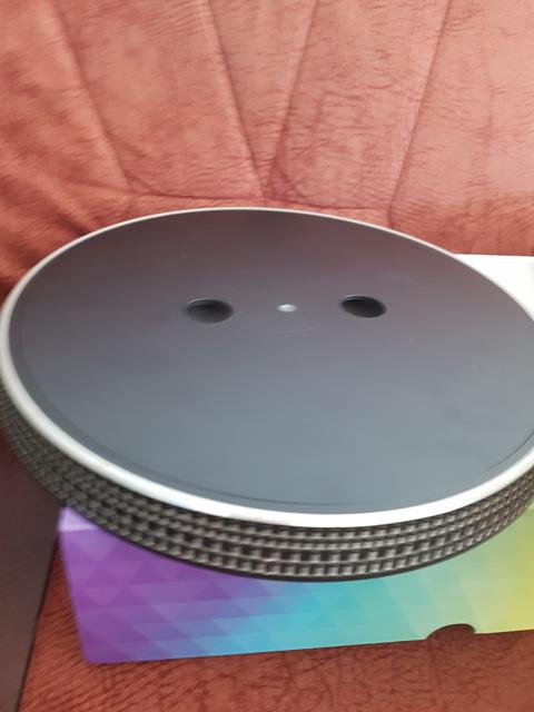 Technics A800 Hifi Plattenspieler