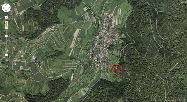 Heimbach Maps