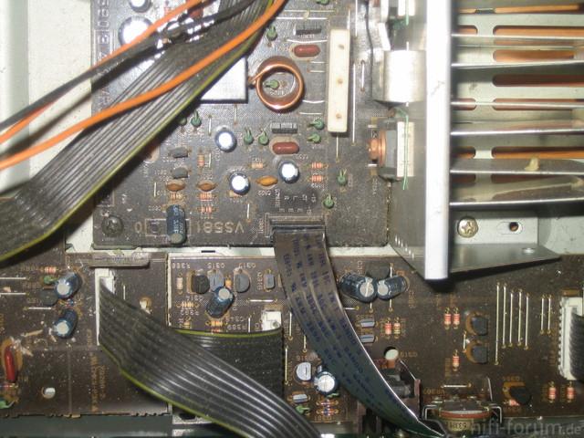 DSP-E390 Kanäle