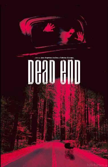 Dead End Poster Art1