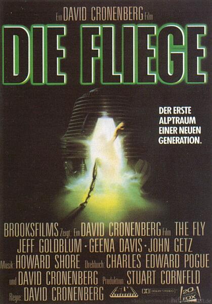 Fliege(Die) G1 ED02
