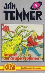 Jan Tenner Classic 001