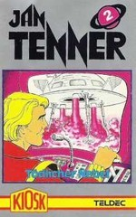 Jan Tenner Classic 002