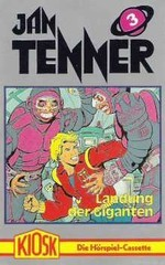 Jan Tenner Classic 003