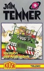 Jan Tenner Classic 009