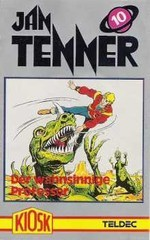Jan Tenner Classic 010