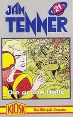 Jan Tenner Classic 021