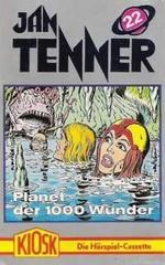Jan Tenner Classic 022