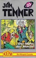 Jan Tenner Classic 023