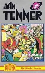 Jan Tenner Classic 024