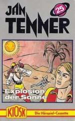 Jan Tenner Classic 025