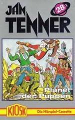 Jan Tenner Classic 028