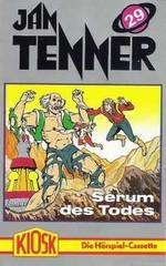 Jan Tenner Classic 029