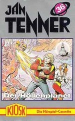 Jan Tenner Classic 036