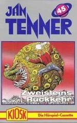 Jan Tenner Classic 045